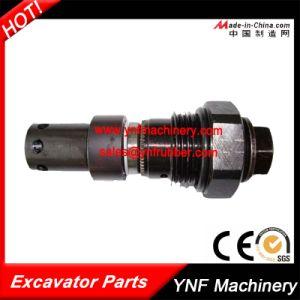 Hitachi Excavator valve Parts for Ex200-1 Main valve pictures & photos