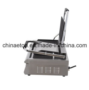 Plate Electric Contact Grill ET-YP-2A1 pictures & photos