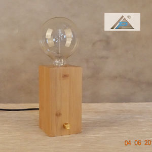 Bamboo Table Lamp Filament (C5007340-1B) pictures & photos