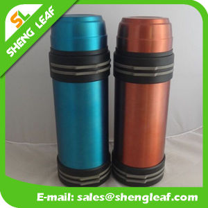 Factory Supply All Kinds of Hot Sale Water Bottle Plastic Water Bottle (SLF-WB020) pictures & photos
