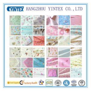High Quality Luxury Cheap Polyester Fabric pictures & photos