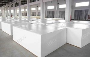 Elf-2400 (EC/ES/EX) Full Automatic Horizontal PU Foam Machine pictures & photos