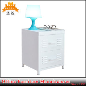 Low Price Children Used Metal Nightstand pictures & photos