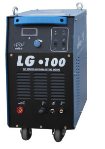 Plasma Metal Cutter with Ce Certificate LG100 pictures & photos