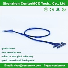Lvds Extension Cable Manufacturer Lvds Cable Assembly pictures & photos