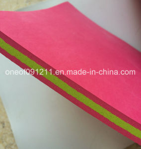 Shoe Material PE Foam Sheet for Sandals and Flip Flops pictures & photos