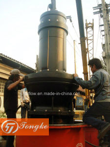 Manufacture of Submersible Mixed-Flow Pump for Sewage pictures & photos