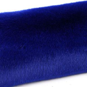 Fake Fur Fabric Faux Fox Fur Garment Materials pictures & photos