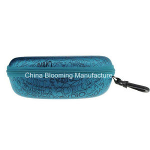 EVA Protective Eyeglasses Sunglasses Reading Eyewear Spectacle Glasses Case pictures & photos