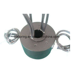 Safe and Reliable High Power/600A Slip Ring Chinese Supplier pictures & photos