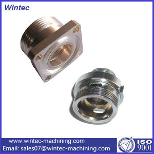 OEM/ODM Service Casting Machined Spare Parts