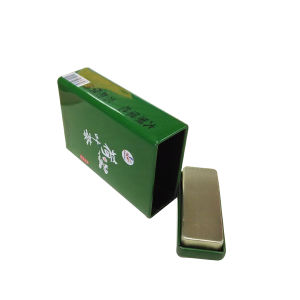 Blue Color Printed Chinese Green Tea Box for Promotion Gift pictures & photos