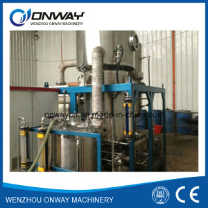 Very High Efficient Lowest Energy Consumpiton Mvr Evaporator pictures & photos