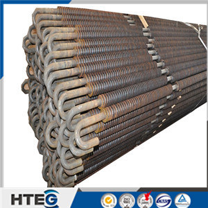 China Manufacture SPCC Material Good Selling Fin Tube pictures & photos