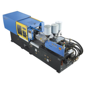 188t Mixed Three Color Plastic Injection Molding Machine (YS-1880H3) pictures & photos
