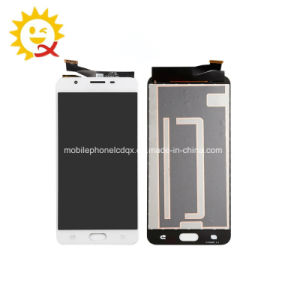 Genuine Touch Screen Digitizer LCD Display Replacement for Samsung Galaxy On7/G610
