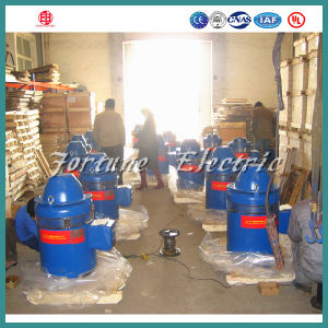IEC Vertical Hollow Shaft Motor of Three Phase Indution pictures & photos