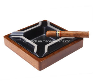 Wholesale Custom Logo Cigar Ashtray pictures & photos