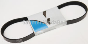 Rubber Ribbed Belt for Transmission Chain with TUV pictures & photos