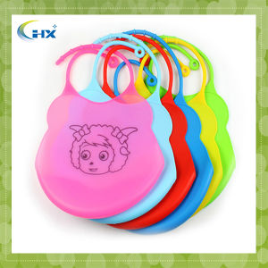 Us$1 Soft Silicone Bib Wholesale