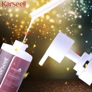 Karseell Private Label High Quality Organic Hair Care Products Natural Ingredient Plant Hair Shampoo for Best Hair Care pictures & photos