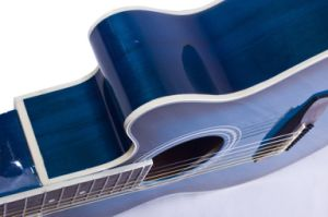 """40"""" Acoustic Guitar for Beginner Choice pictures & photos"""