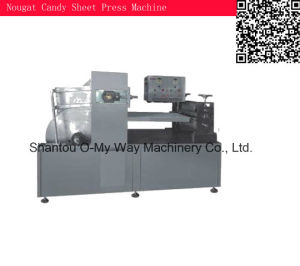Pillow Packing Machine Nougat Candy Prodcution Line pictures & photos