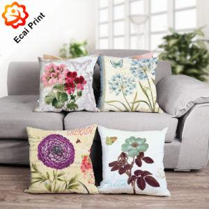 Custom Made Printed Pillow Cover