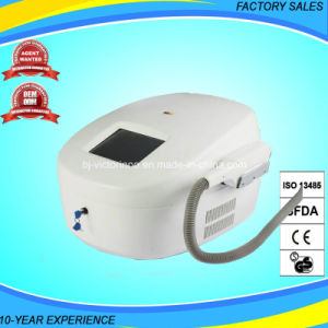 Portable IPL Laser Hair Removal Effective Shr SSR pictures & photos
