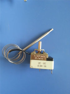 Adjustable Capillary Thermostat Water Heater Fry pictures & photos