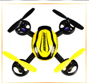 259388 2.4GHz 4 Channel 6 Axis Remote Control RC Quadcopter pictures & photos