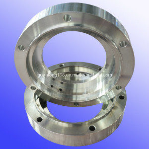 China CNC Lathe Machine Parts with Good Price