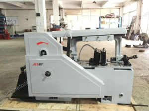 Automatic Power Hacksaw Machine (G7025) pictures & photos