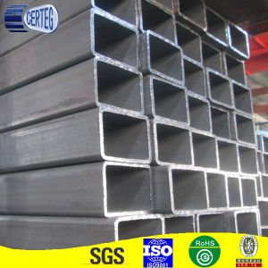high quality stainless steel square tube pictures & photos
