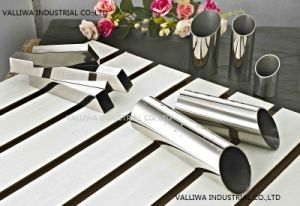 Stainless Steel Round Tube pictures & photos