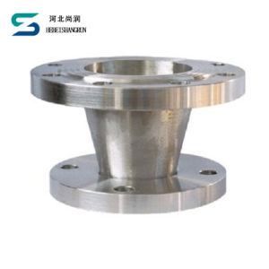 DIN Carbon Steel Stainless Steel Flange Lap Joint Flange Loose Flange for Pipe Fittings pictures & photos
