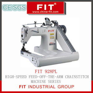 Fit928pl Feed off The Arm Chainstitch Machine