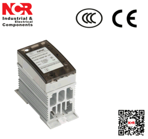 Rail Solid State Relay (GAG6H-1/250F-60 60~80Z) pictures & photos
