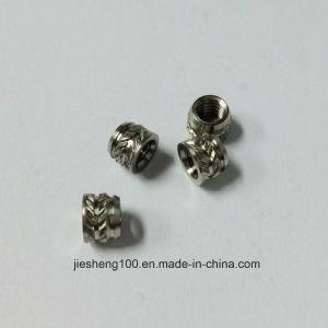 Guangdong Jesun Copper Inserts Manufacturers