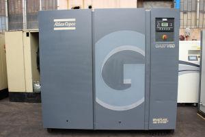 Second Hand Used Ga37 Atlas Copco Screw Air Compressor pictures & photos