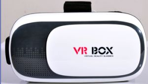 Vr12 3D Virtual Reality Headset