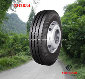 Long March High Quality All Position Tire LM268A pictures & photos