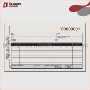 Custom Restaurant Pocket   Purchase-Order Book   /Guest Check Books     pictures & photos