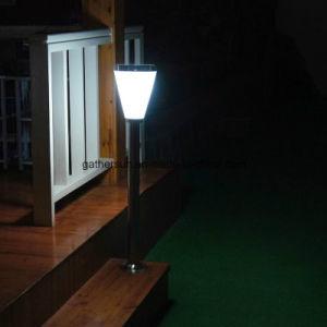 Solar Lawn Light with 90cm Pole pictures & photos