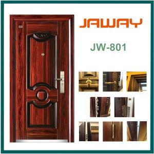 Classic Style of Steel Door pictures & photos