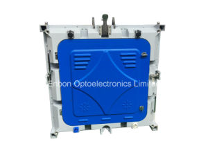 Outdoor P6 SMD Rental Die Casting 576*576mm Cabinet LED Panel Display for Advertising, Stage pictures & photos