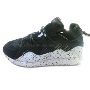New Style Comfort Sport Running Shoes with Sneaker (BL1603-4) pictures & photos