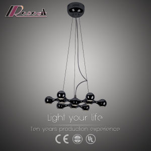 Modern Iron LED 1W Pendant Light Aluminum pictures & photos