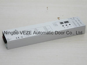 Electric Pedestrian Doors with Radars pictures & photos