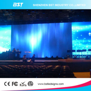 P3.9mm Indoor Full Color Rendtal LED Display for Events pictures & photos